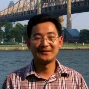 Guodong Liu