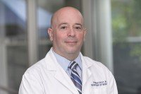 Memorial Sloan Kettering neuro-oncologist Thomas Kaley