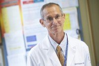 David Paul Kelsen, MD -- Edward S. Gordon Chair in Medical Oncology