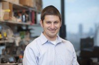 David Schachter, Graduate Student