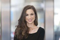 Memorial Sloan Kettering pathologist Jaclyn Hechtman