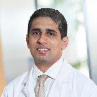 Nadeem Riaz, MD, MSc