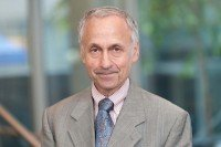 Memorial Sloan Kettering physicist Jason Koutcher