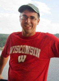 Mark Burkard, MD, PhD