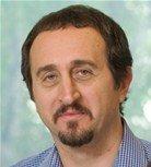 Tiziano Barberi, PhD