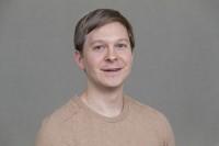 Ryan Weber, Data Analyst II
