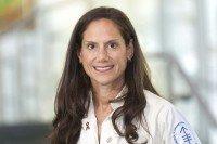 MSK hematologic oncologist Heather Landau