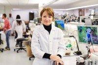 Memorial Sloan Kettering pathologist Cristina Antonescu