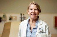 Memorial Sloan Kettering radiation oncologist Beryl McCormick