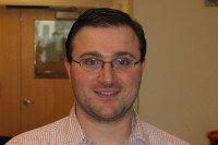 Tony Taldone, PhD
