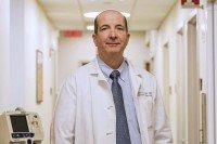 Memorial Sloan Kettering medical oncologist Robert Motzer