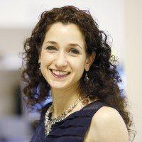 Memorial Sloan Kettering hematologic oncologist Ariela Noy