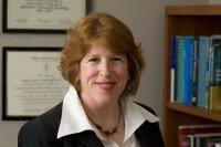 Jamie S. Ostroff, PhD -- Chief, Behavioral Sciences Service; Director, Tobacco Treatment Program