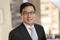 Memorial Sloan Kettering medical oncologist Paul Paik