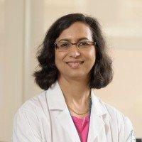 Memorial Sloan Kettering nuclear physician Neeta Pandit-Taskar