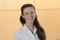 Memorial Sloan Kettering anesthesiologist Alessia Pedoto