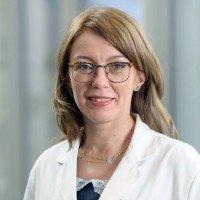 Elena Pentsova, MD