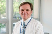 Simon N. Powell, MD, PhD, FRCP -- Chair, Department of Radiation Oncology; Enid A. Haupt Chair in Radiation Oncology