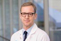 Hematologic Oncologist Craig Sauter