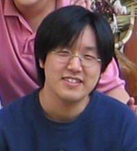 Pictured: Jae-won Shim