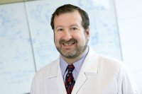 David A. Scheinberg, MD, PhD -- Chair, Experimental Therapeutics Center; Vincent Astor Chair