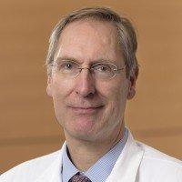 MSK nuclear medicine physician Heiko Schöder
