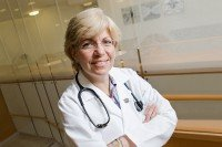 Karen D. Schupak, MD -- Chief, External Beam Radiotherapy Service, Regional Care Network; Chief, Basking Ridge Radiation Oncology