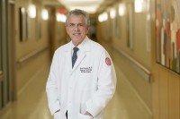 Memorial Sloan Kettering surgeon and neurotologist Samuel Selesnick