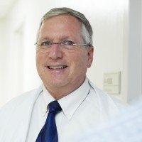 Hematologist Gerald Soff