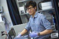 Chii Shyang Fong, PhD