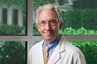 Memorial Sloan Kettering cardiologist Richard Steingart