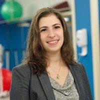 Gabrielle Miskovitz, MS, OTR/L, CHT