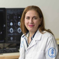 Memorial Sloan Kettering neurosurgeon Viviane Tabar
