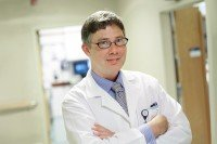 Raymond H. Thornton, MD -- Vice Chair for Quality, Safety, and Performance Improvement, Department of Radiology