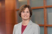 Memorial Sloan Kettering pathologist Efsevia Vakiani