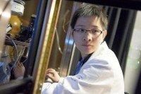 Xinjun Zhang, PhD