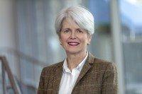 Memorial Sloan Kettering surgeon Mary Sue Brady