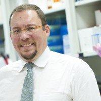 Renier J. Brentjens, MD, PhD