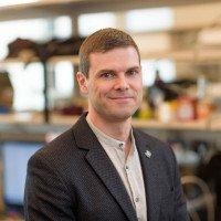Mark Donoghue, PhD