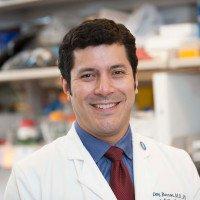David Barron, MD, PhD