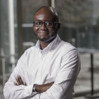 Oladapo Yeku, Medical Oncology Fellow