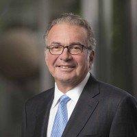 Memorial Sloan Kettering Medical Oncologist Philip Kantoff