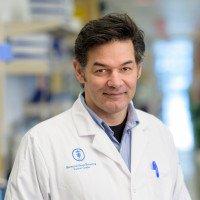 Dan Laks, PhD