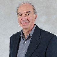 Gikas S. Mageras, PhD