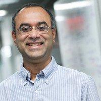 Milind Rajadhyaksha, PhD