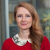 Elena  A. Kaye (Gromova-Godoy), PhD