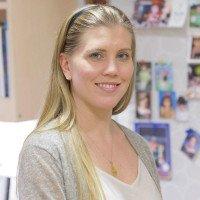 Cheryl Fischer, BSN, MSN, CPNP