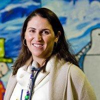 Linda D'Andrea, MS, PNP