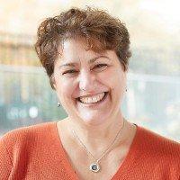Memorial Sloan Kettering nurse practitioner Ursula Tomlinson