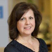 Memorial Sloan Kettering nurse practitioner Elaine Pottenger